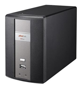 Plustek eDoc N600 / Plustek Inc.