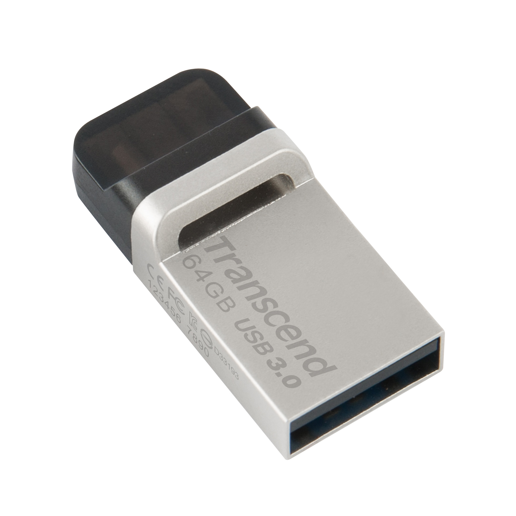 JetFlash 880 OTG Flash Drive