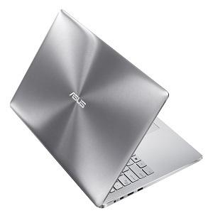 筆記型電腦-UX501 系列 / 華碩電腦股份有限公司