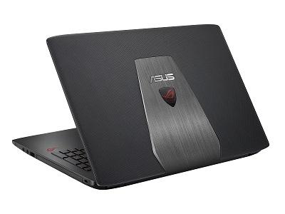 筆記型電腦-GL 系列 / 華碩電腦股份有限公司