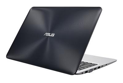 筆記型電腦-X456/X556/X756系列 / 華碩電腦股份有限公司