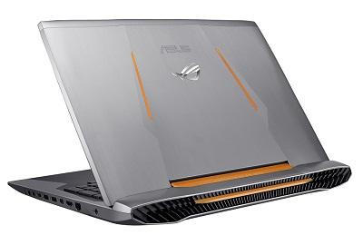 遊戲筆電-G752系列 / 華碩電腦股份有限公司