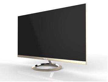 美型顯示器 / 華碩電腦股份有限公司