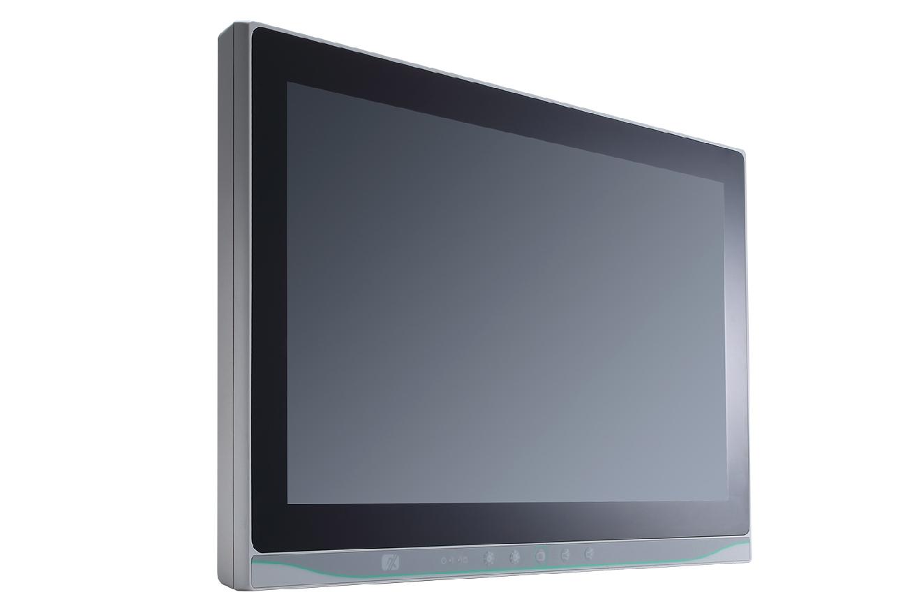 15.6吋醫規專用無風扇觸控平板電腦 / 艾訊股份有限公司