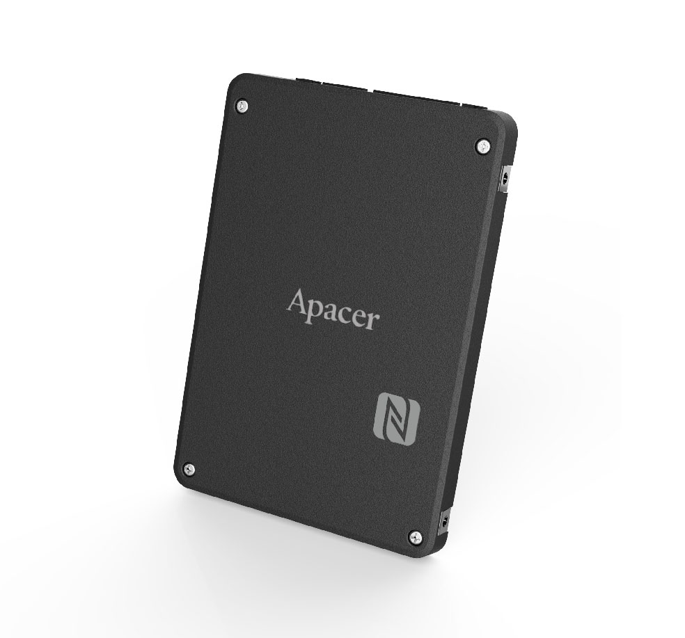NFC SSD / Apacer Technology Inc.