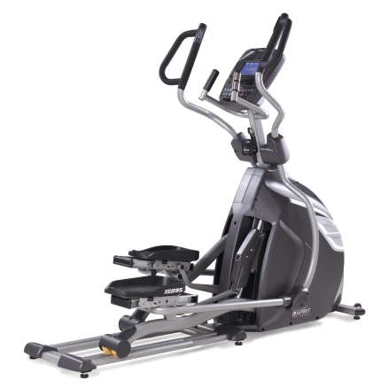 Elliptical Trainer / DYACO INTERNATIONAL INC.