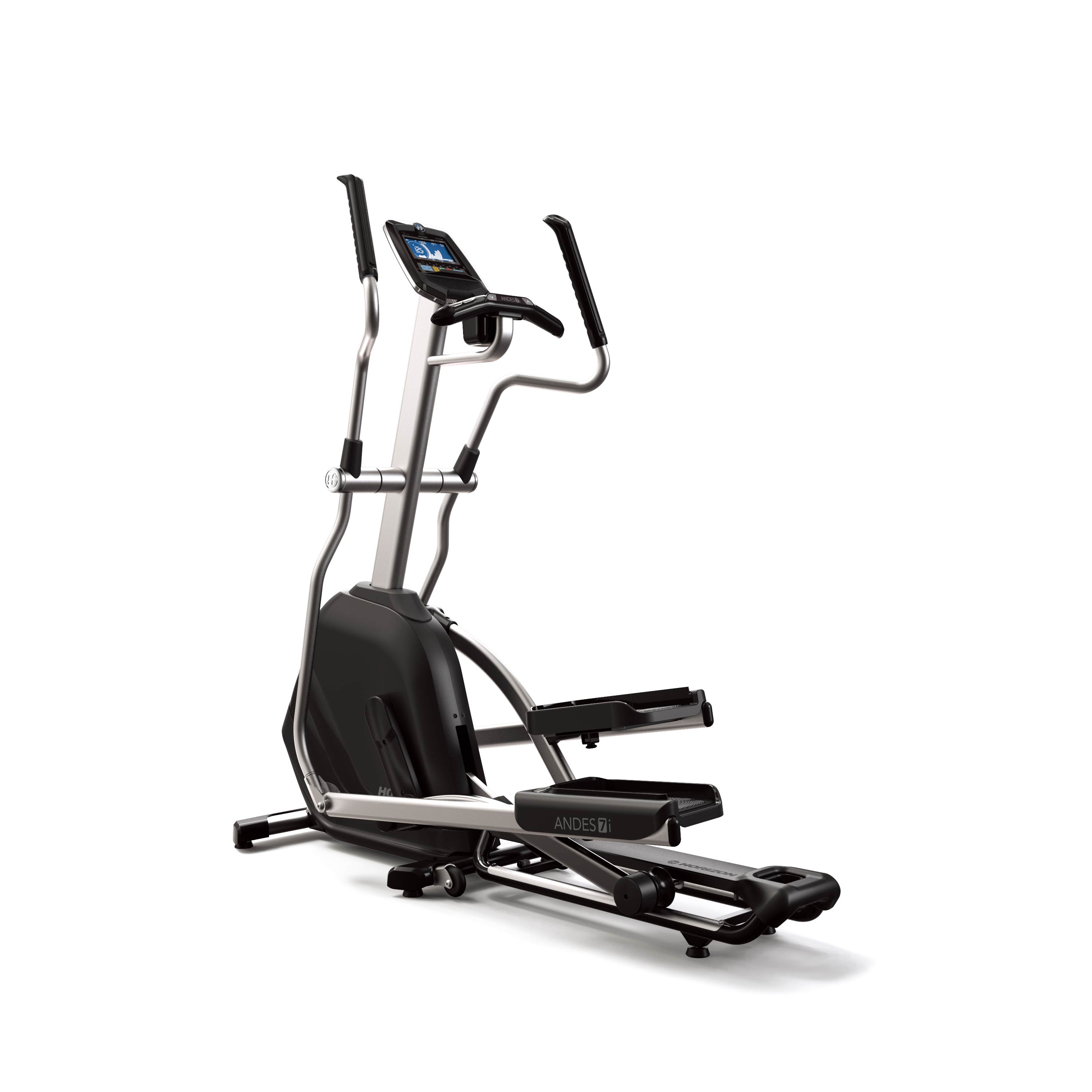 Horizon Andes Elliptical / Johnson Health Tech. Co., Ltd.