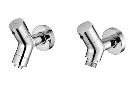 YES Bib Tap / SHENG TAI BRASSWARE CO., LTD.