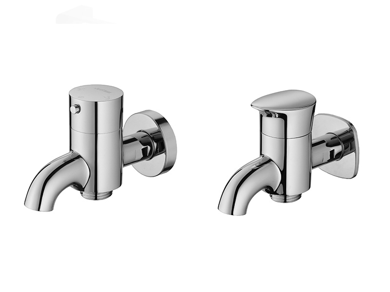Two-Way Bib Tap