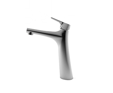 Nature Basin Faucet / SHENG TAI BRASSWARE CO., LTD.