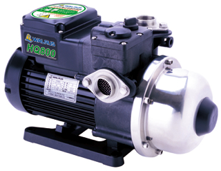 Electronic Control Pump / WALRUS PUMP CO., LTD.