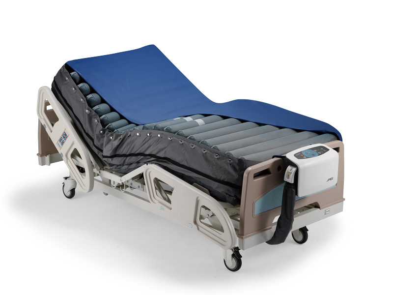 Serene TURE Low Air Loss Pressure Redistribution System / Apex Medical Corp.