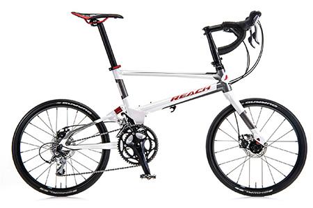 NEW REACH / 太平洋自行車股份有限公司