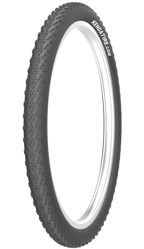 XC越野自行車胎 / 建大工業股份有限公司