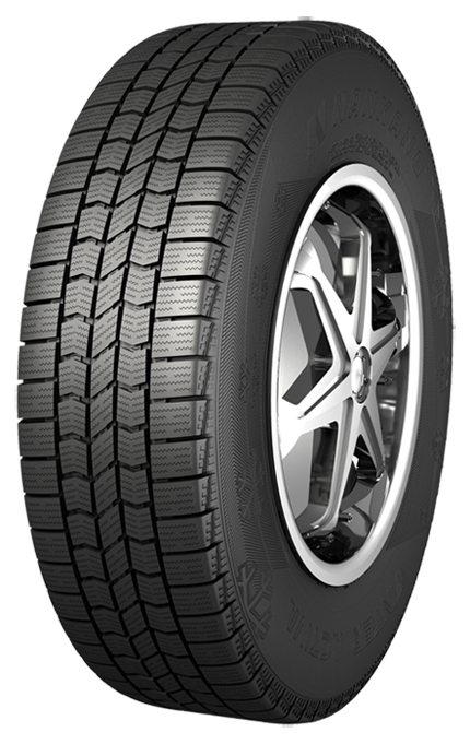 Tire / NANKANG RUBBER TIRE CORP., LTD.