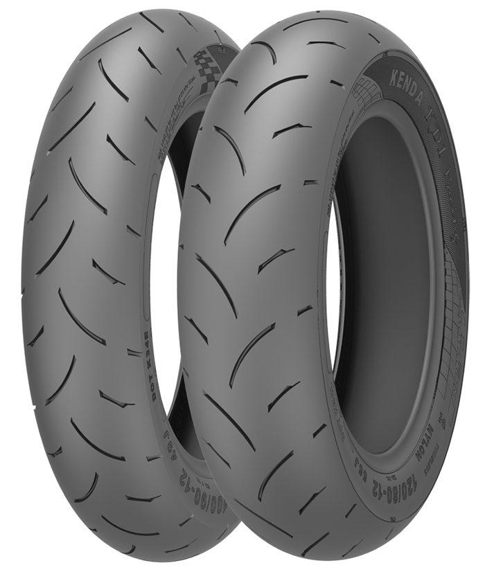 Scooter Racing Tire / KENDA RUBBER INDUSTRIAL CO., LTD.