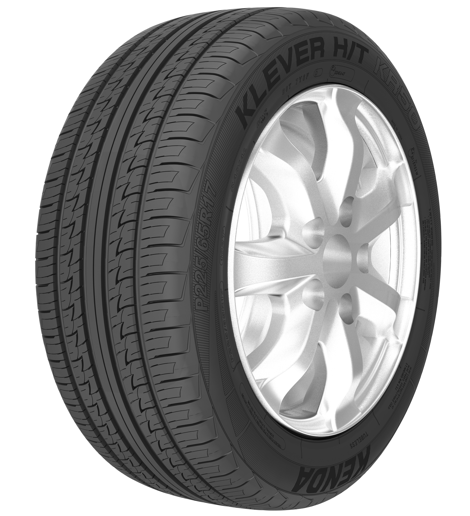 Sport Utility Vehicle Tire
