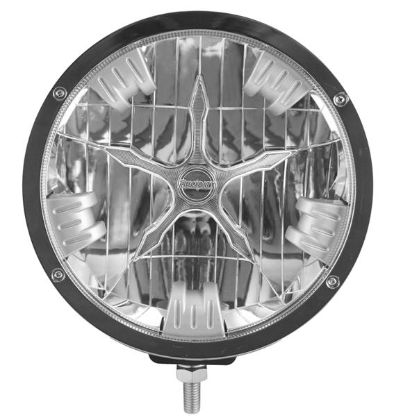 Lucidity 22836 LED銀河星光輔助頭燈