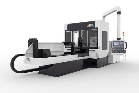 CNC高精密次微米磨床 / 新穎機械工業股份有限公司