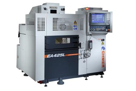 龍門型三機一體線切割機 / 慶鴻機電工業股份有限公司