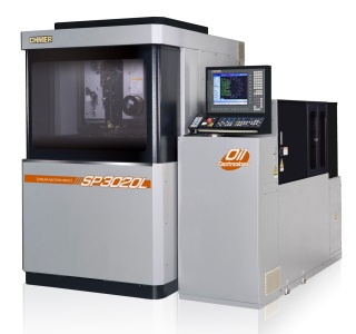 ULTRA-PRECISION OIL WIRE CUT EDM / CHING HUNG MACHINERY & ELECTRIC INDUSTRIAL CO., LTD.