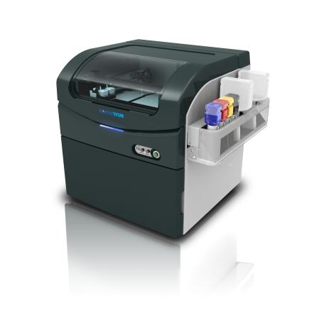 Full-Color Desktop 3D Printer-MICROJET TECHNOLOGY CO., LTD.