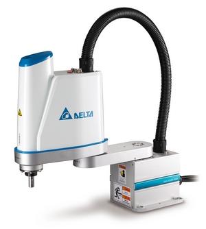 SCARA工業機器人 / 台達電子工業股份有限公司