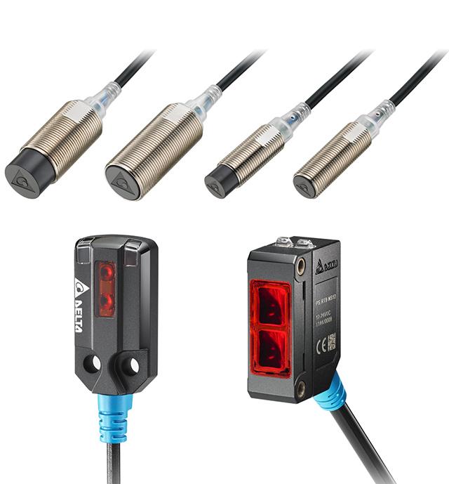 Smart Sensor / DELTA ELECTRONICS, INC.