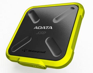 外接式固態硬碟 / 威剛科技股份有限公司
