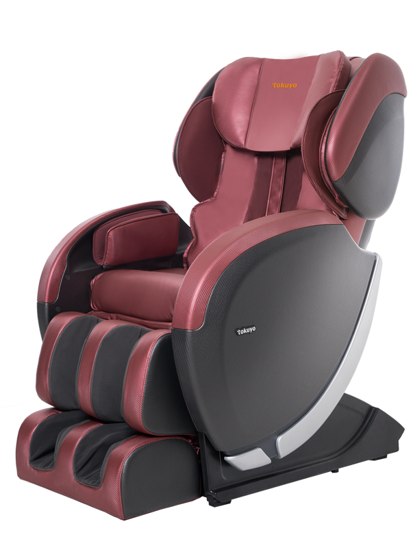 Tokuyo Massage Chair( IOT ) / Tokuyo Biotech Co., Ltd.