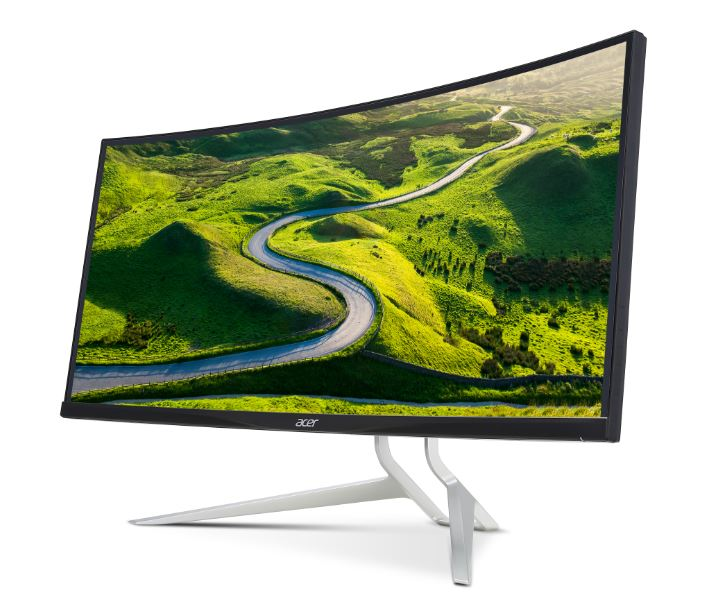 Acer XR382CQK Monitor / Acer Incorporated