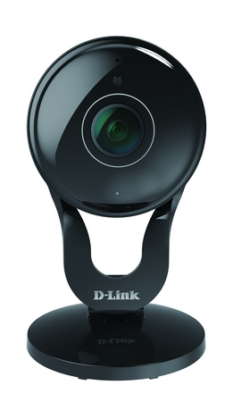 Full HD 180-Degree Wi-Fi Camera / D-Link Corporation