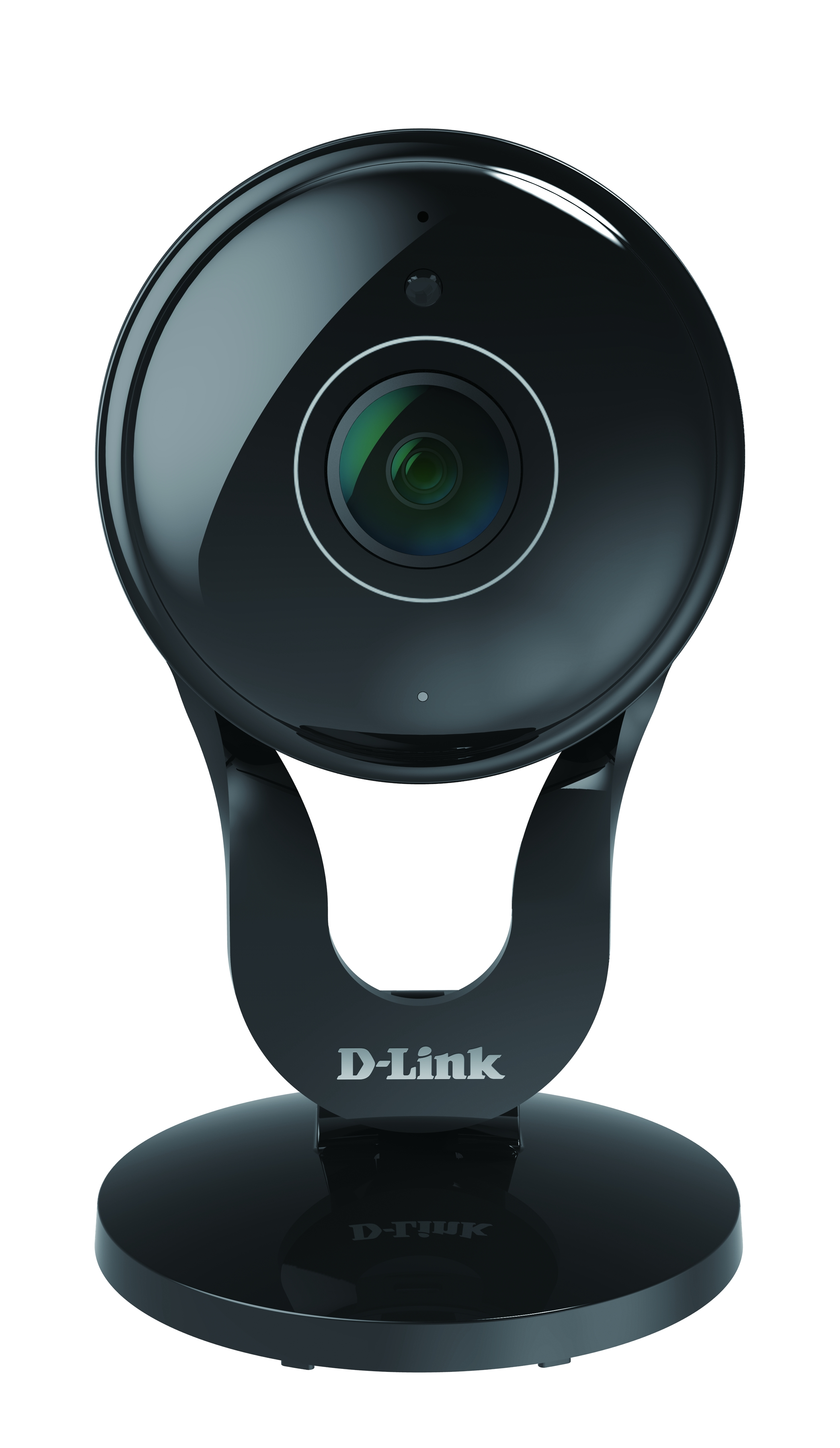 Full HD 180-Degree Wi-Fi Camera