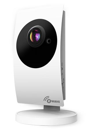 智能居家百萬像素網路攝影機 / 視達威科技股份有限公司