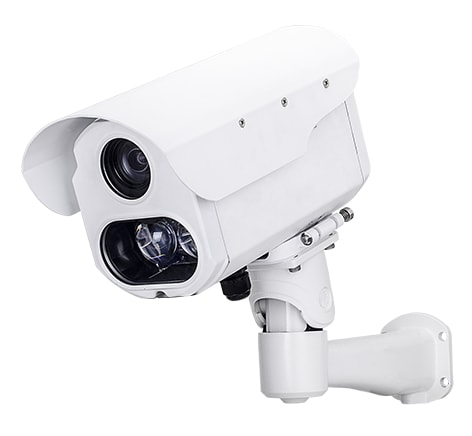 H.265戶外長距離整合變焦子彈型攝影機 / 晶睿通訊股份有限公司