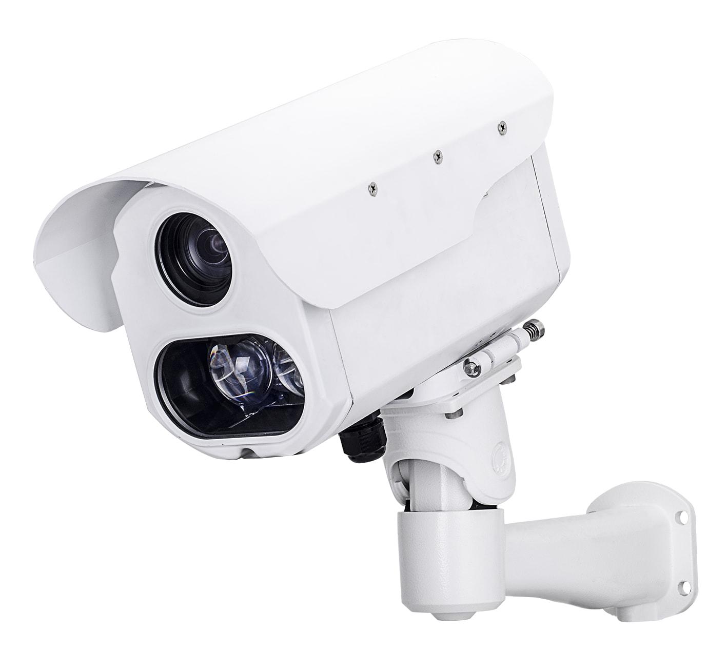 H.265戶外長距離整合變焦子彈型攝影機