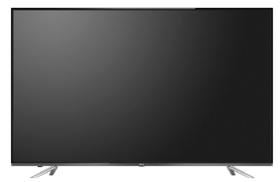 "65"" 4K UHD Eye-care Display / BenQ Corporation"