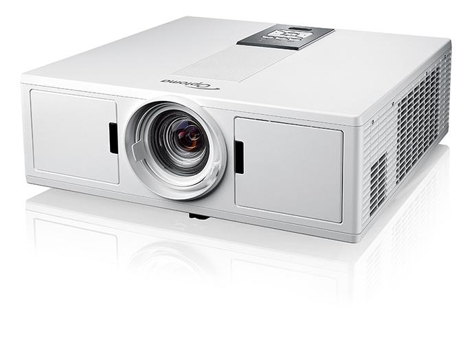 多用途雷射投影機ZU510T / 奧圖碼科技股份有限公司