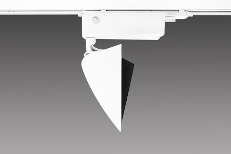 非對稱型洗牆軌道燈 / 湯石照明科技股份有限公司
