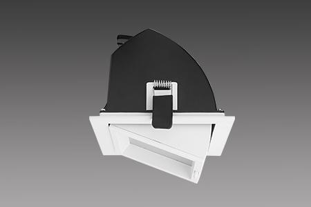 LED嵌入式多功能投射燈 / 湯石照明科技股份有限公司