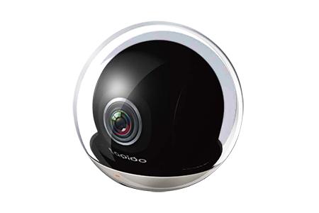 Full HD超廣角旋轉無線網路攝影機 / 金智洋科技股份有限公司