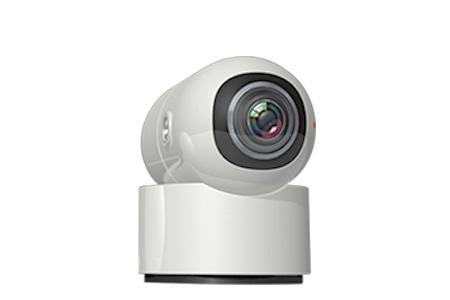 Full HD輕巧穿戴式無線網路行動攝影機 / 金智洋科技股份有限公司