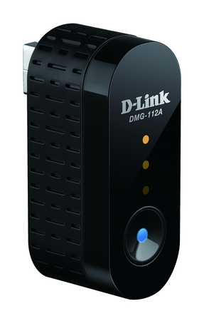 Wireless N300 USB Range Extender / D-Link Corporation