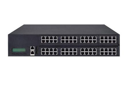 高效能模組化SDN/NFV網路應用平台 / 立端科技股份有限公司