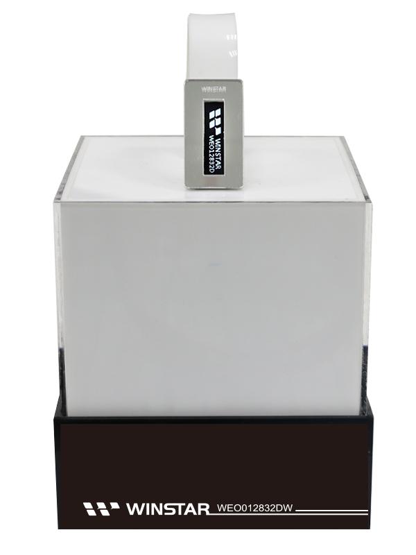 超薄長效型OLED顯示器