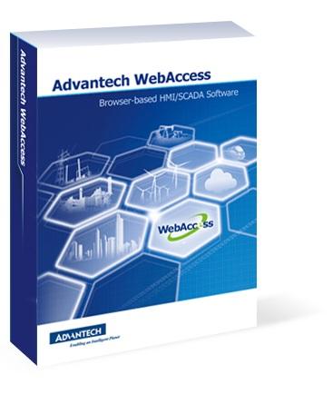 研華WebAccess 工業物聯網雲端軟體平台 / 研華股份有限公司