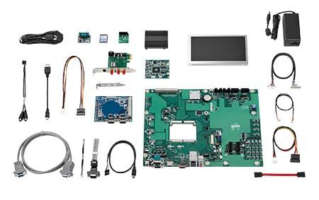 快速入門強固型ARM應用開發工具包 / 研華股份有限公司
