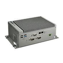 四軸嵌入式運動控制器 / 研華股份有限公司