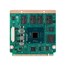 研華SOM-3568低功耗便攜型無風扇高度整合嵌入式QSeven電腦運算模組  / 研華股份有限公司
