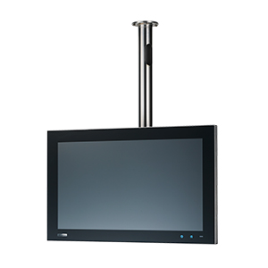 "21.5"" Full HD TFT LED LCD IndustrialMulti-Touch Panel PC Stainless Steelchassis with IP69K Rated / Advantech Co., Ltd."